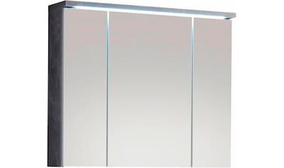 Spiegelschrank »Pool«, mit LED - Beleuchtung kaufen