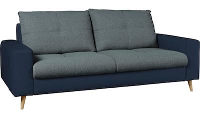 alina 2-Sitzer »Emily«, Rückenkissen lose, Gesamtbreite 171 cm kaufen