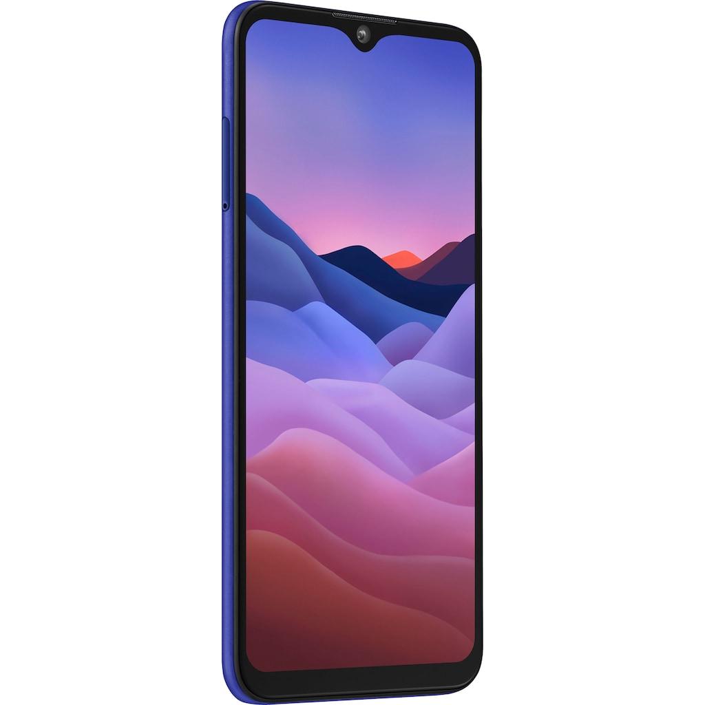 """ZTE Smartphone »Blade A7s 2020«, (16,51 cm/6,5 """", 64 GB Speicherplatz, 16 MP Kamera)"""