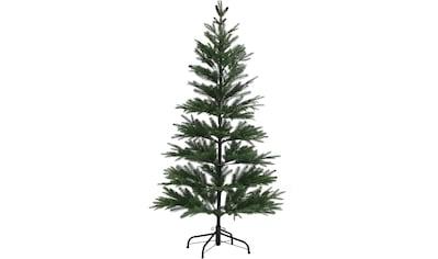 Künstlicher Weihnachtsbaum »Green«, mit biegsamen Zweigen kaufen