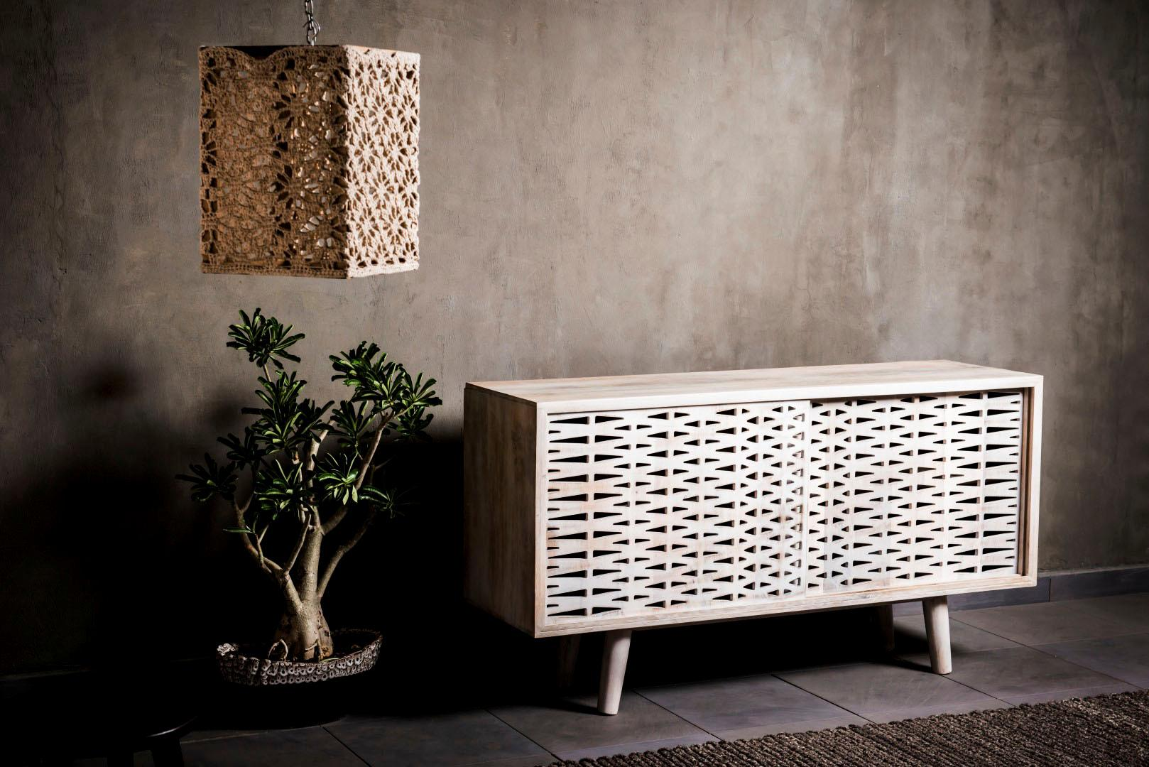 Home affaire Sideboard Ruskin