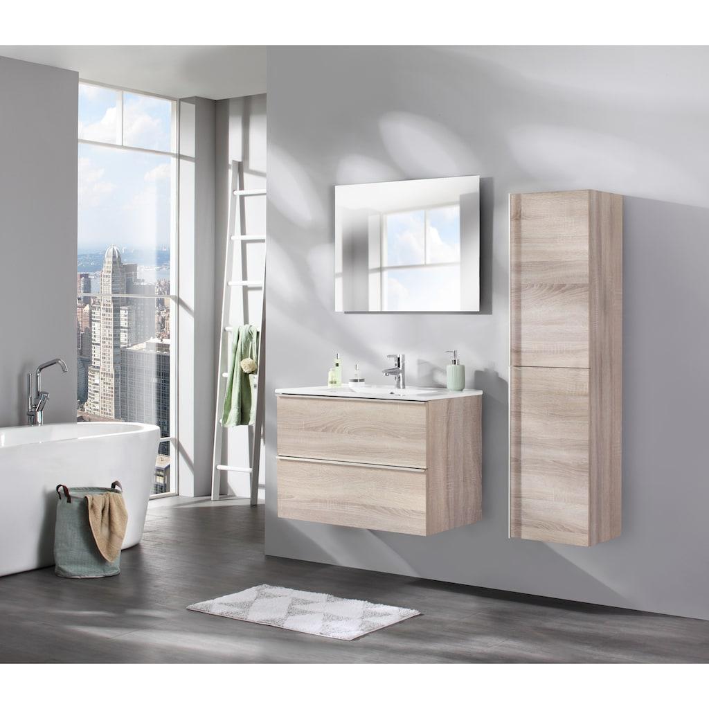 CYGNUS BATH Hängeschrank »Malaga / Hola«, mit Soft-Close