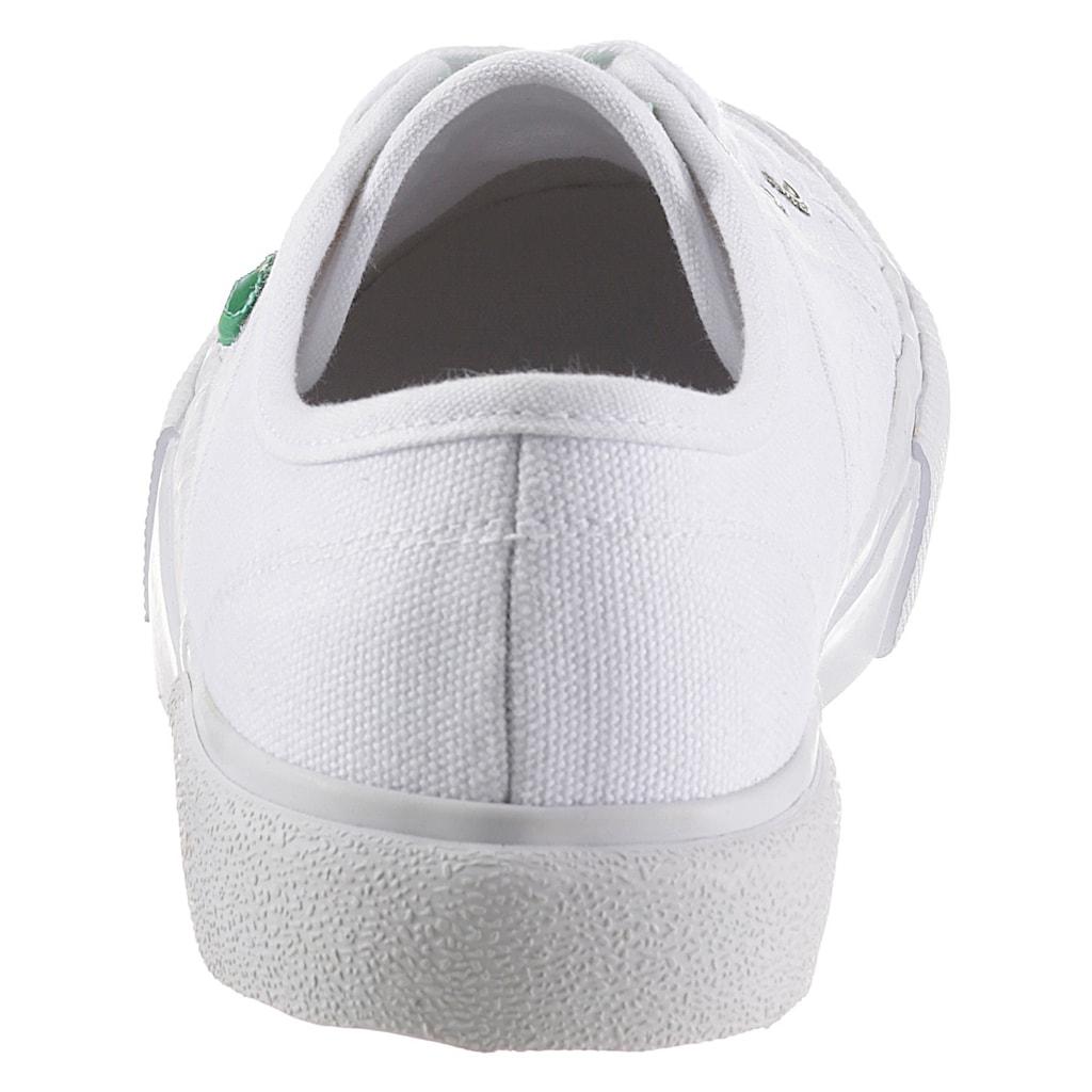 United Colors of Benetton Sneaker »Tyke«, mit Label