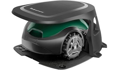 ROBOMOW Mähroboter - Garage BxTxH: 57x64x36 cm kaufen