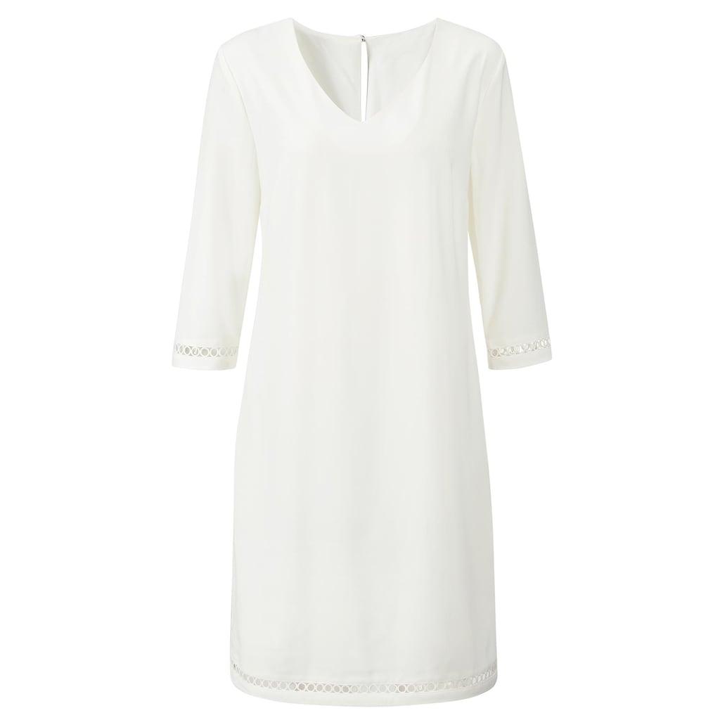 creation L Minikleid »Kleid«