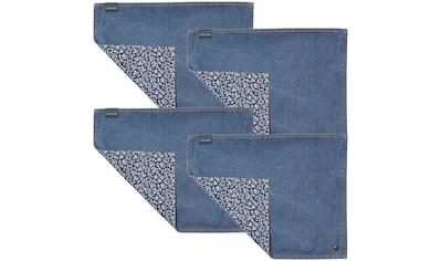 LAURA ASHLEY BLUEPRINT COLLECTABLES Platzset »Jeans Sweet Allysum« kaufen