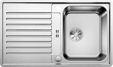 BLANCO Küchenspüle »CLASSIC Pro 45 S - IF«, benötigte Unterschrankbreite: 45 cm kaufen