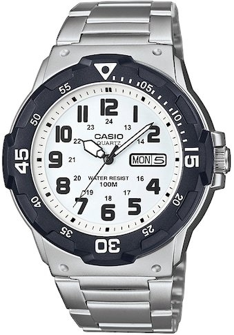 Casio Collection Quarzuhr »MRW-200HD-7BVEF« kaufen