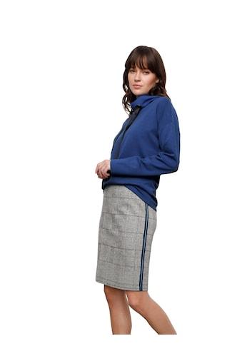 Creation L Pima - Baumwolle - Modal - Shirt mit breitem Satinband kaufen