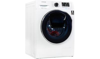 Samsung Waschtrockner AddWash WD5500 WD8EK5A00OW/EG, 8 kg / 4,5 kg, 1400 U/Min kaufen