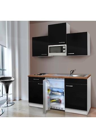 RESPEKTA Küchenzeile »KB150WWMIC« kaufen