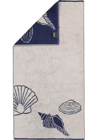 """Strandtuch """"Sea Muschel"""", Cawö kaufen"""