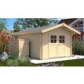 weka Gartenhaus »132 Premium«