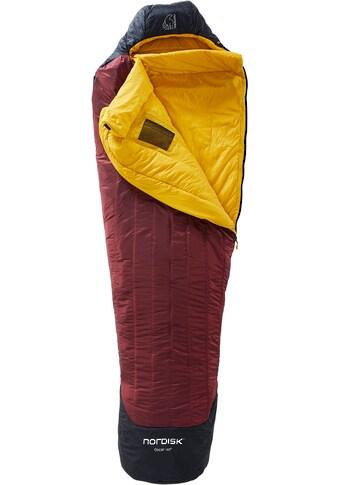 Nordisk Mumienschlafsack »Oscar  - 10° Mummy« (( 2 - tlg., )) kaufen