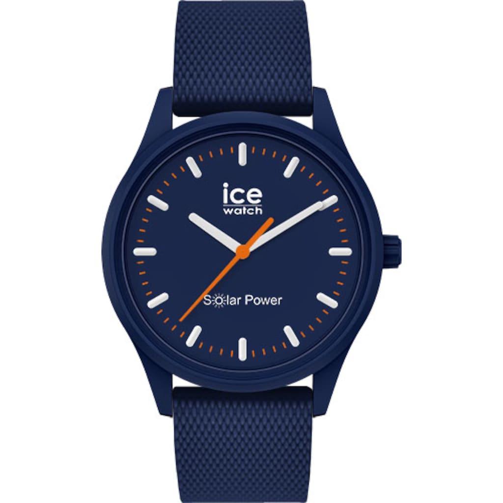 ice-watch Solaruhr »ICE SOLAR POWER, 18393«