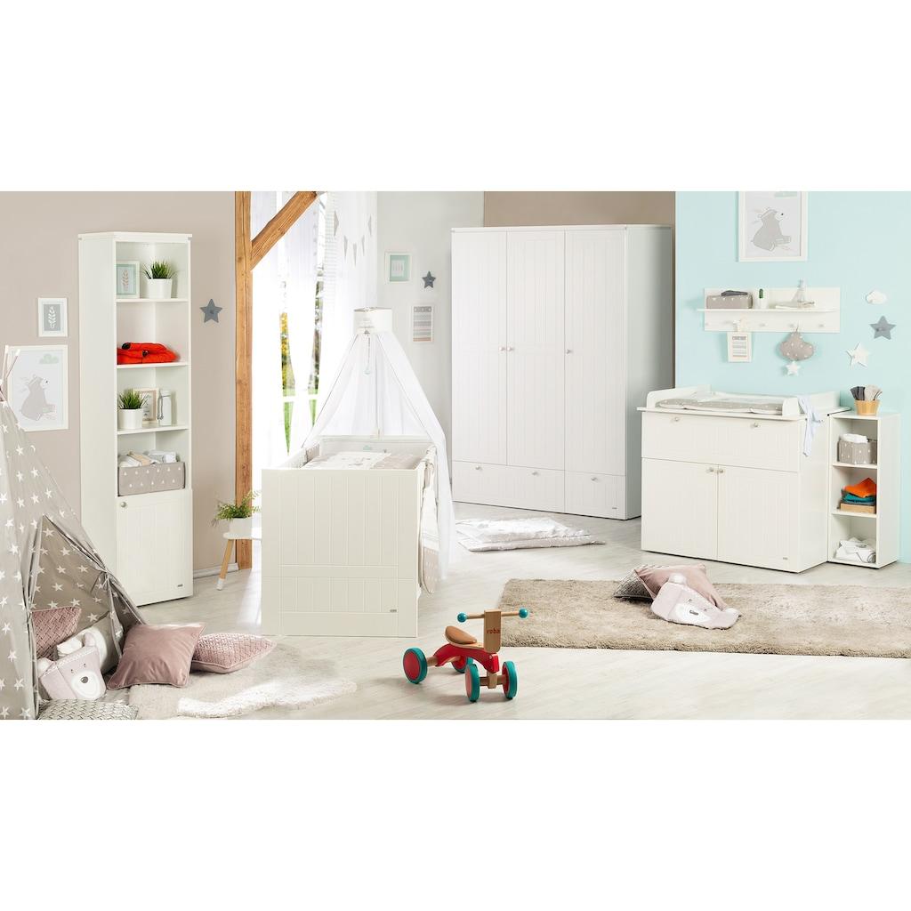 roba® Seitenregal »Mia«, für Wickelkommode Mia