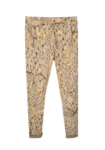 Heimatliebe Slim-fit-Jeans, im Crinkle-Look kaufen