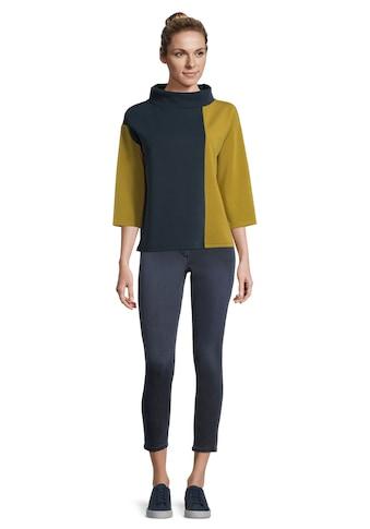 Betty Barclay Sweatshirt »mit Kragen« kaufen