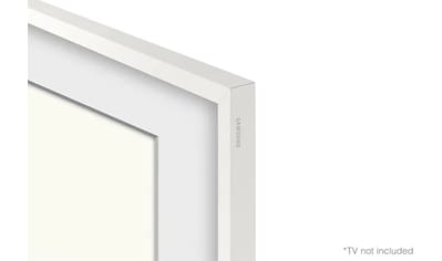 """Samsung Rahmen »75"""" Frame Rahmen Modern Weiß (2021)« kaufen"""