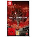 Nintendo Switch Spiel »Deadly Premonition 2: A Blessing in Disguise«, Nintendo Switch