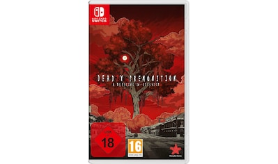 Deadly Premonition 2: A Blessing in Disguise Nintendo Switch kaufen