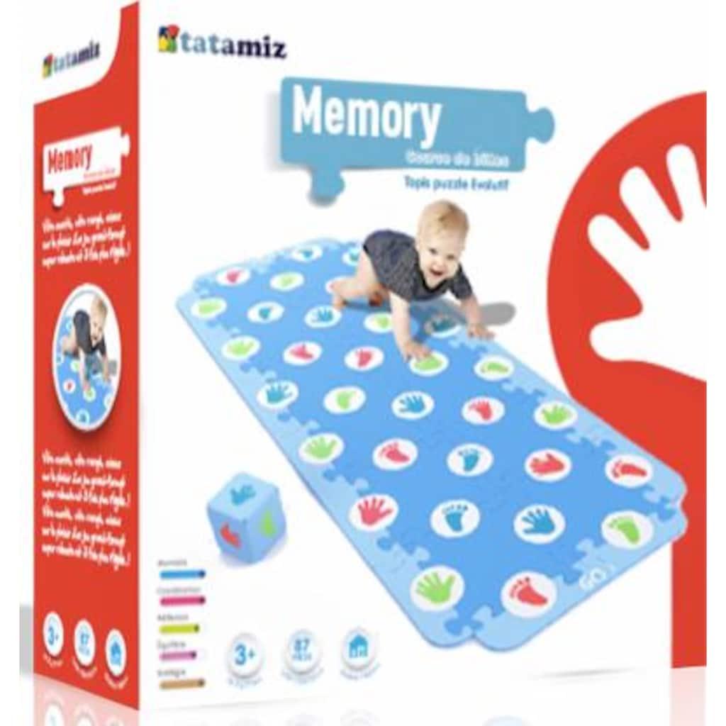 "tatamitz Puzzle ""Krabbel Memory"""