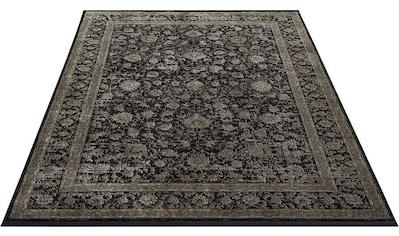 merinos Teppich »Brooklyn 52007«, rechteckig, 10 mm Höhe kaufen