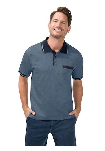 Marco Donati Kurzarm - Shirt aus reiner Baumwolle kaufen
