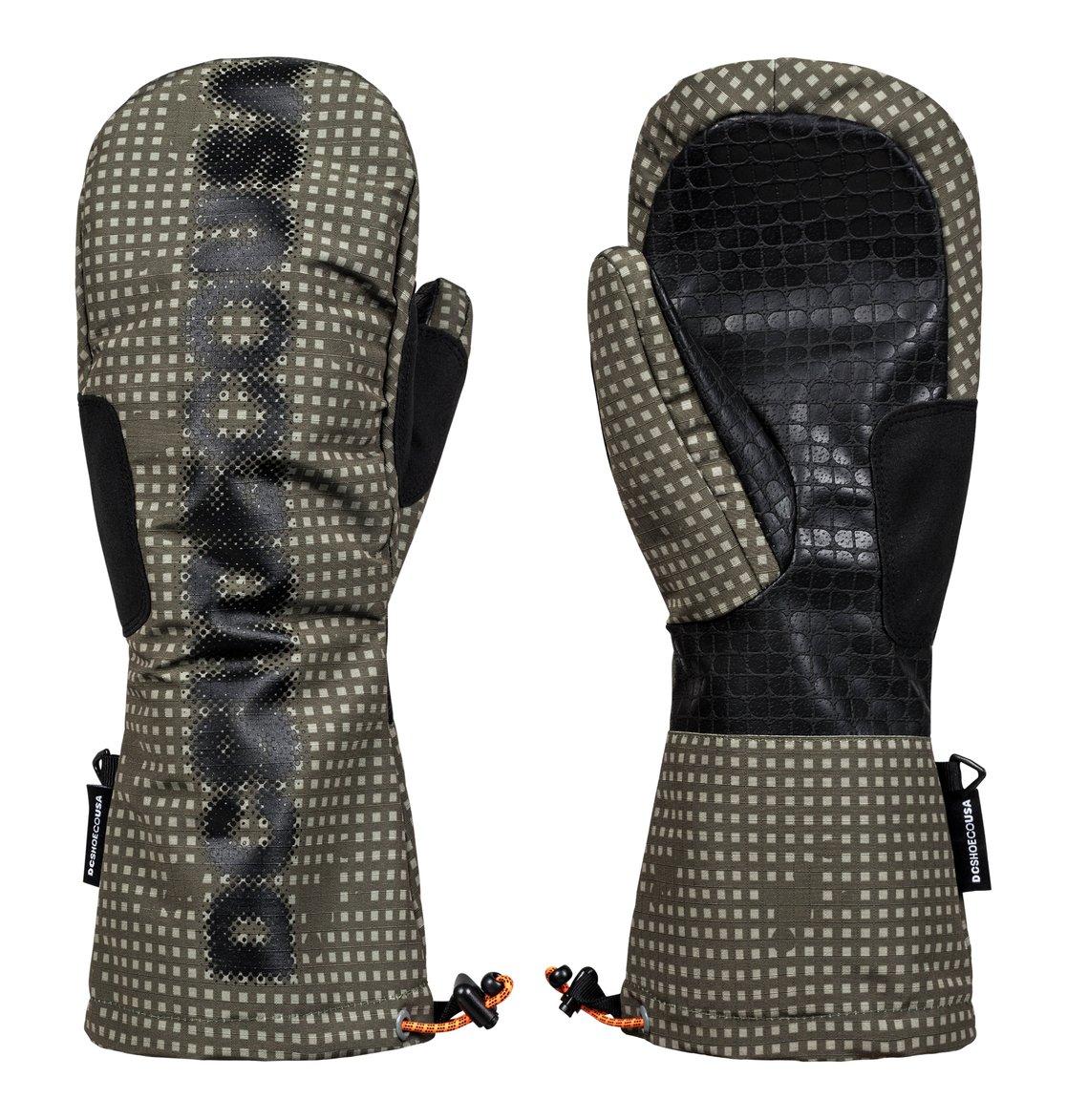 DC Shoes Snowboardhandschuhe Headline | Accessoires > Handschuhe > Sonstige Handschuhe | Dc Shoes