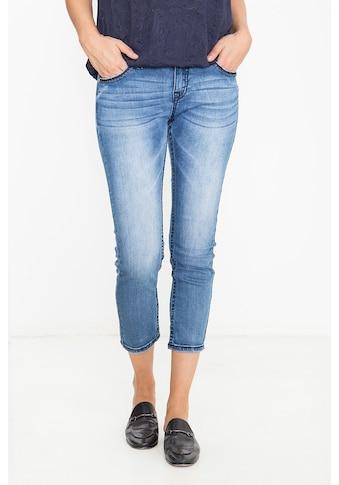 Blue Monkey 7/8 - Jeans »Luna 3943« kaufen