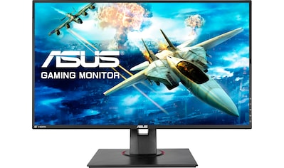 Asus »VG278QF« Gaming - Monitor (27 Zoll, 1920 x 1080 Pixel, Full HD, 0,5 (MPRT) 1 (GtG) ms Reaktionszeit, 165 Hz) kaufen