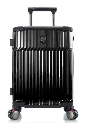 Heys Hartschalen-Trolley »Tekno, 53 cm«, 4 Rollen, mit USB-Anschluss kaufen