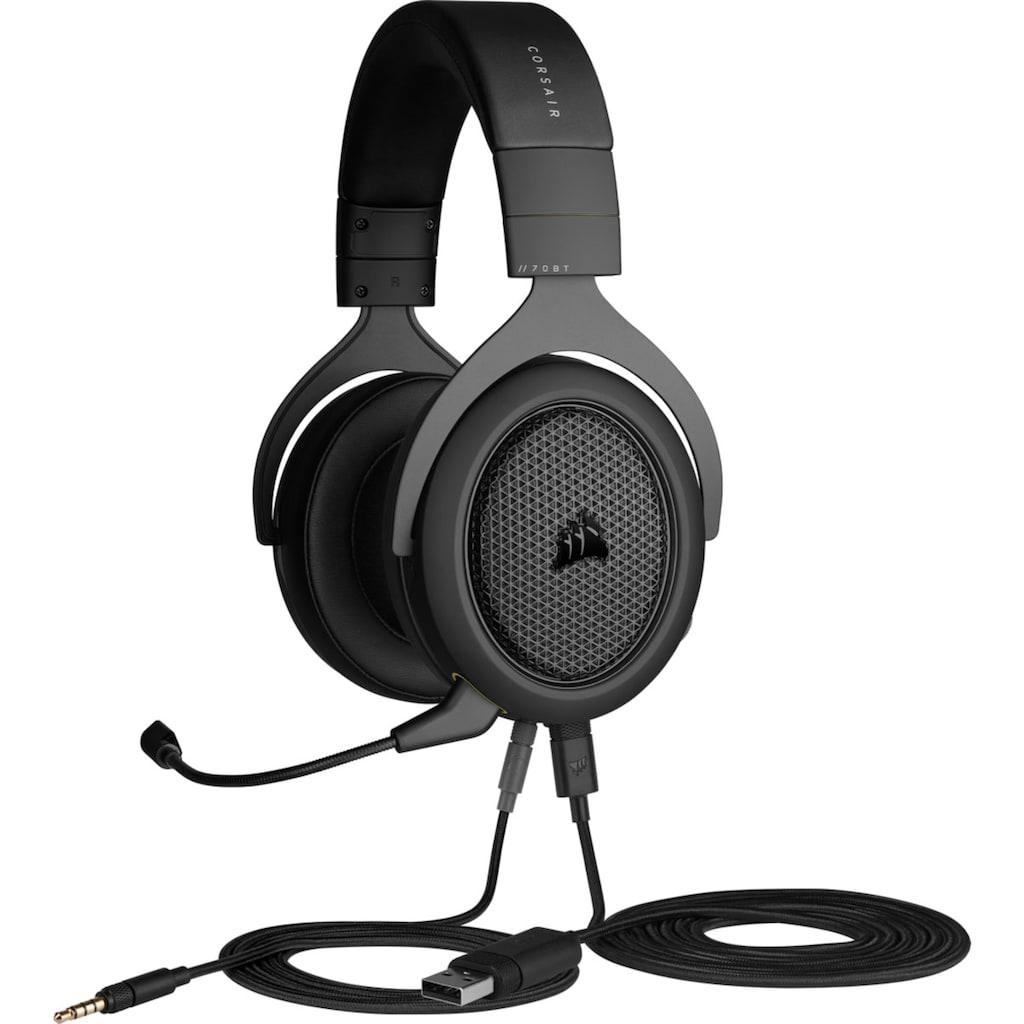 Corsair Gaming-Headset »HS70 Bluetooth«