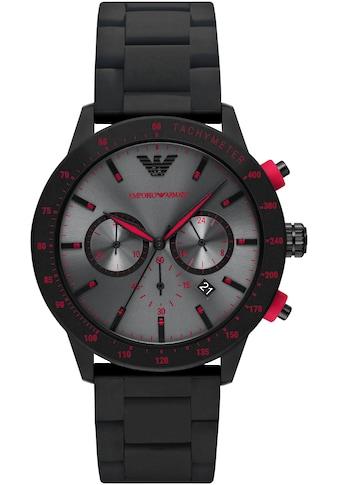 Emporio Armani Chronograph »AR11392« kaufen