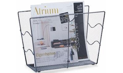 Zeller Present Zeitungsständer kaufen