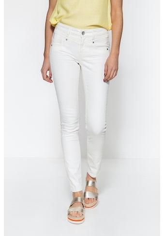 ATT Jeans Slim-fit-Jeans »Zoe«, in 5-Pocket Optik kaufen