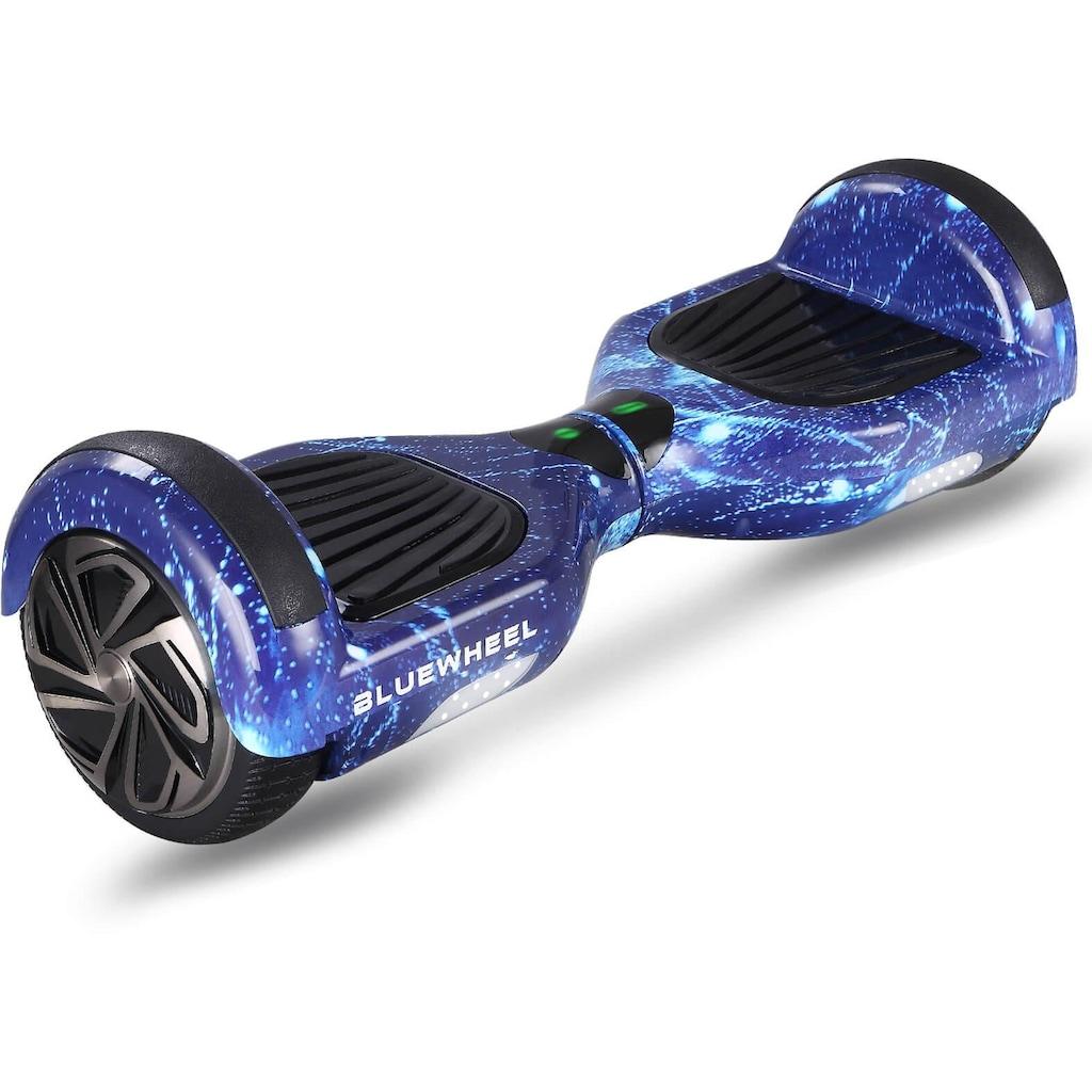 Bluewheel Electromobility Hoverboard »HX310s«, 15 km/h, 15 km