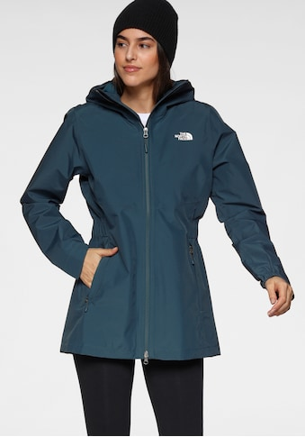 The North Face Funktionsparka kaufen