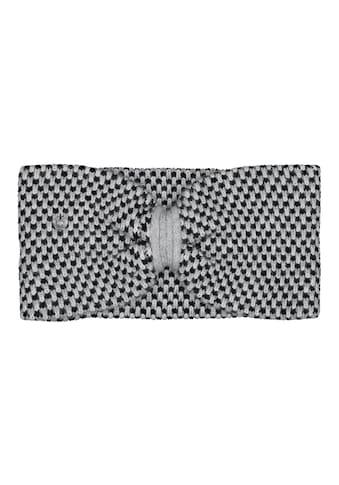 Codello Stirnband, in softem Wolle-Mix kaufen