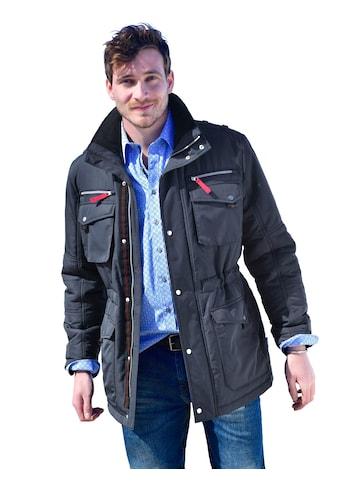 Marco Donati Sympatex - Jacke mit verstaubarer Kapuze kaufen