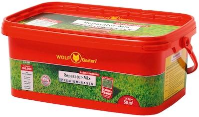 WOLF-Garten Rasensamen »L 50 SM Reparatur-Mix« kaufen