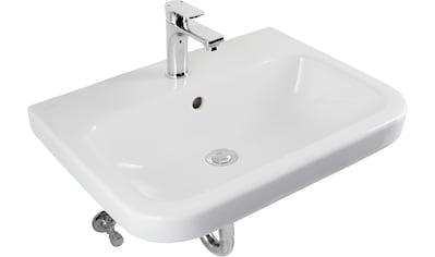 CORNAT Waschbecken, »Architectura«, (Set) kaufen