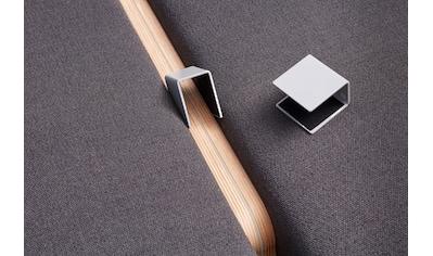 Müller SMALL LIVING Möbelklammer, passend zur »STAPELLIEGE« kaufen