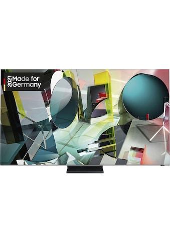 """Samsung QLED-Fernseher »GQ85Q950T«, 214 cm/85 """", 8K, Smart-TV kaufen"""