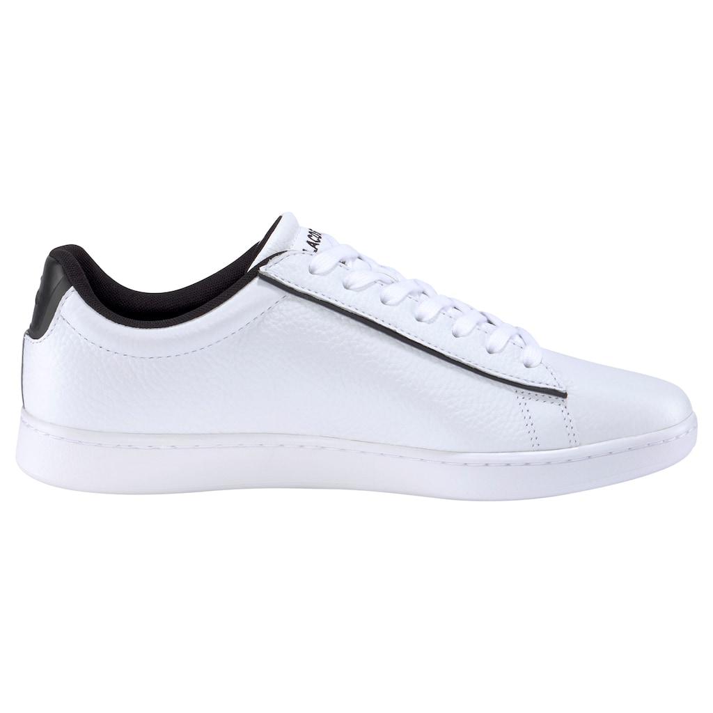 Lacoste Sneaker »CARNABY EVO 120 2 SMA«
