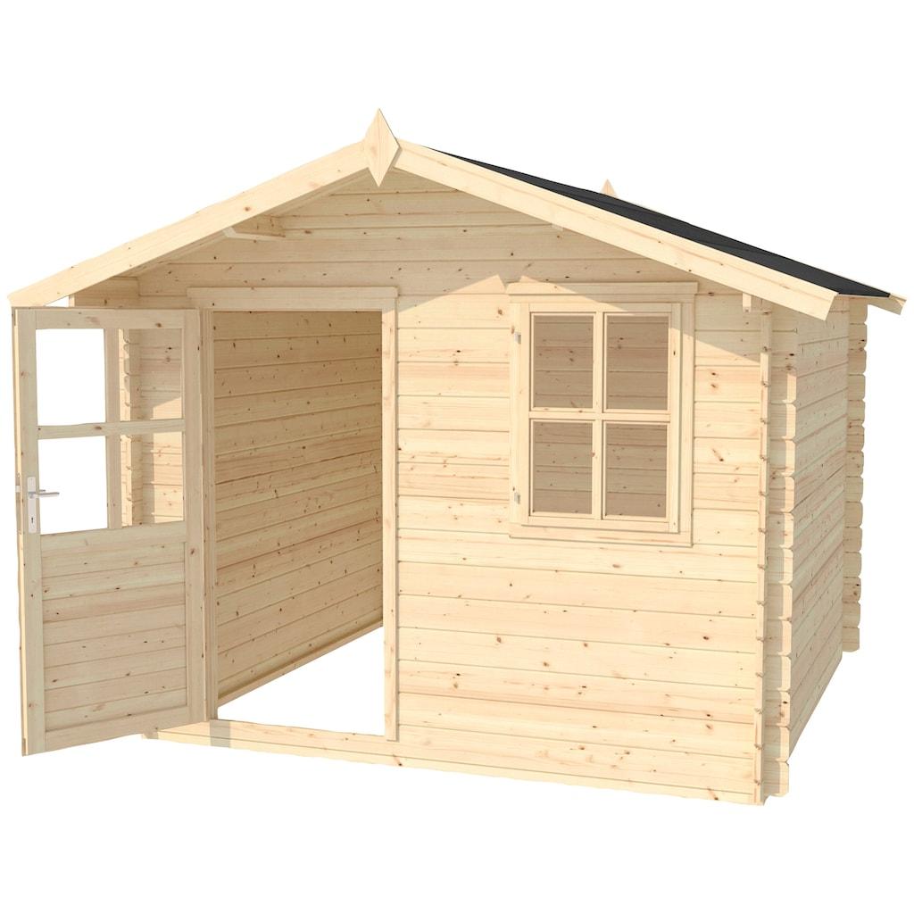 Nordic Holz Gartenhaus »Vincenza«