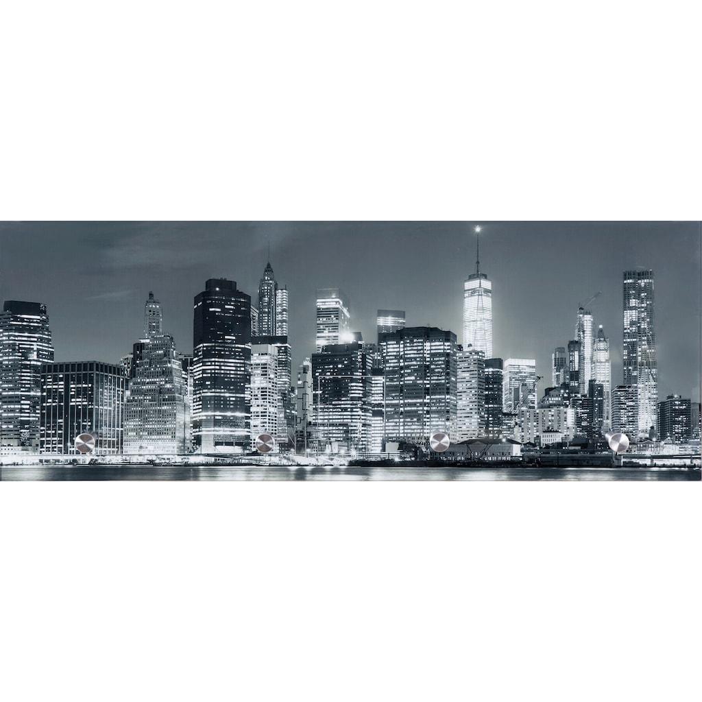 Spiegelprofi GmbH Garderobe »Skyline«