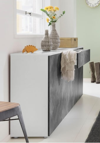Sideboard »Susa«, Breite 165 cm, 4 Türen kaufen