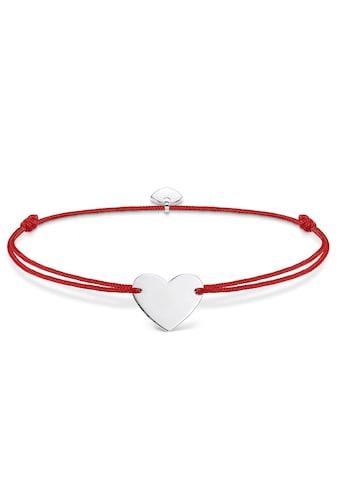 THOMAS SABO Armband »Herz, Little Secret, LS006 - 173 - 10 - L20v« kaufen
