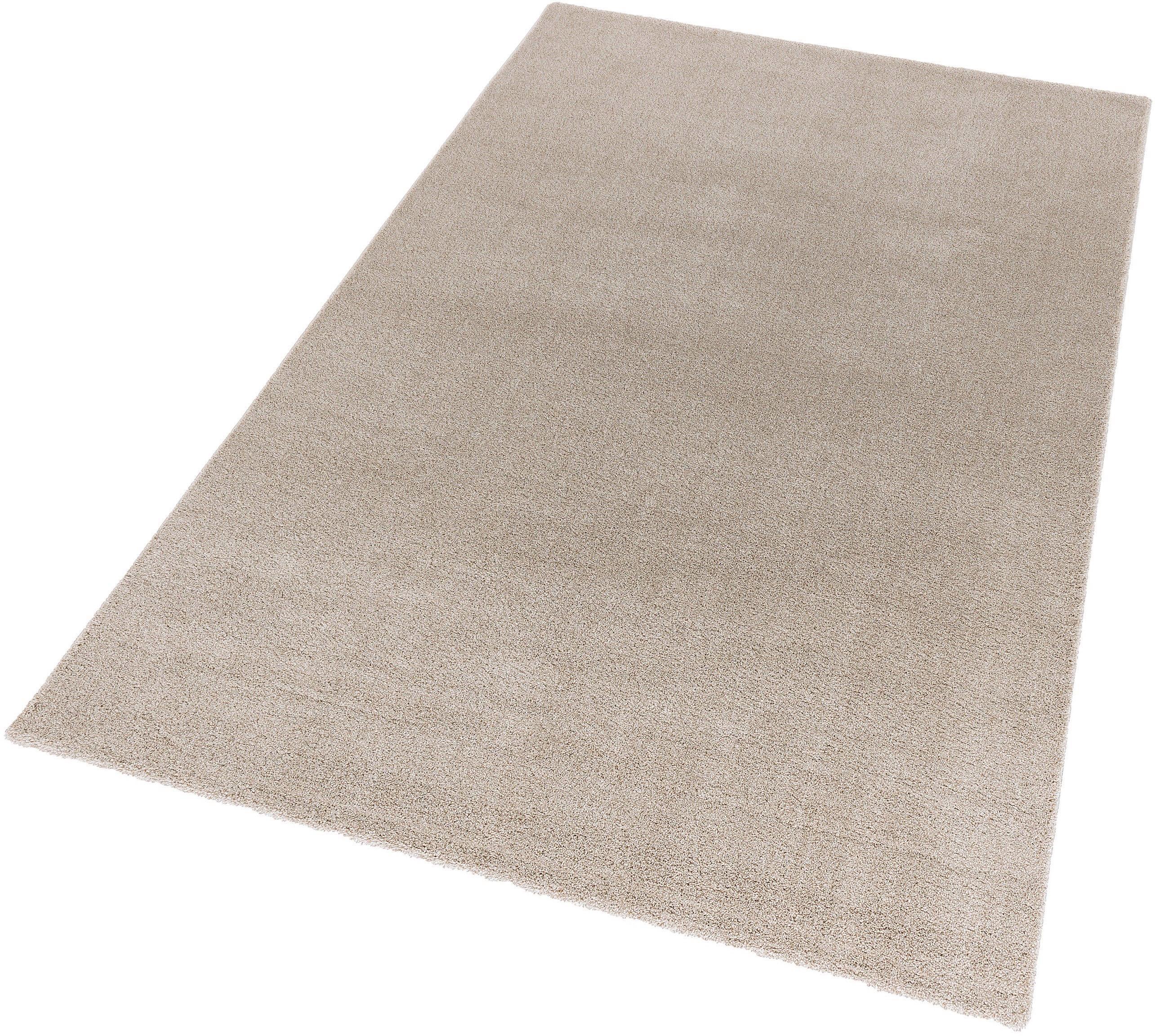 Teppich Savona 180 ASTRA rechteckig Höhe 20 mm maschinell gewebt